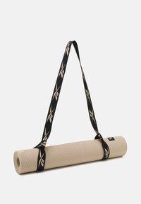 TECH STYLE MAT UNISEX - Fitness / Yoga - modern beige