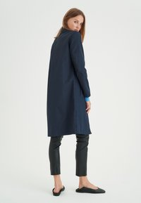 InWear - JOYCE - Short coat - marine blue - 1