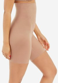 Spanx - HIGH WAIST THIGH - Shapewear - café au lait - 2