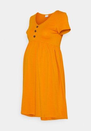 MLSANDRA SHORT DRESS - Vestido ligero - desert sun