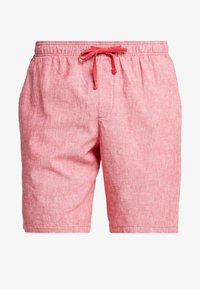 GAP - Shorts - weathered red - 4