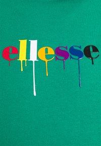 Ellesse - BAZ OH HOODY - Sweatshirt - green - 6