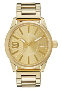 Diesel - RASP - Watch - gold-coloured - 0