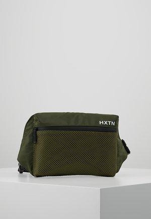 UTLITY CROSSBODY - Across body bag - olive