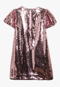 Bardot Junior - HARRIET SEQUIN DRESS - Vestito elegante - pink rose - 1