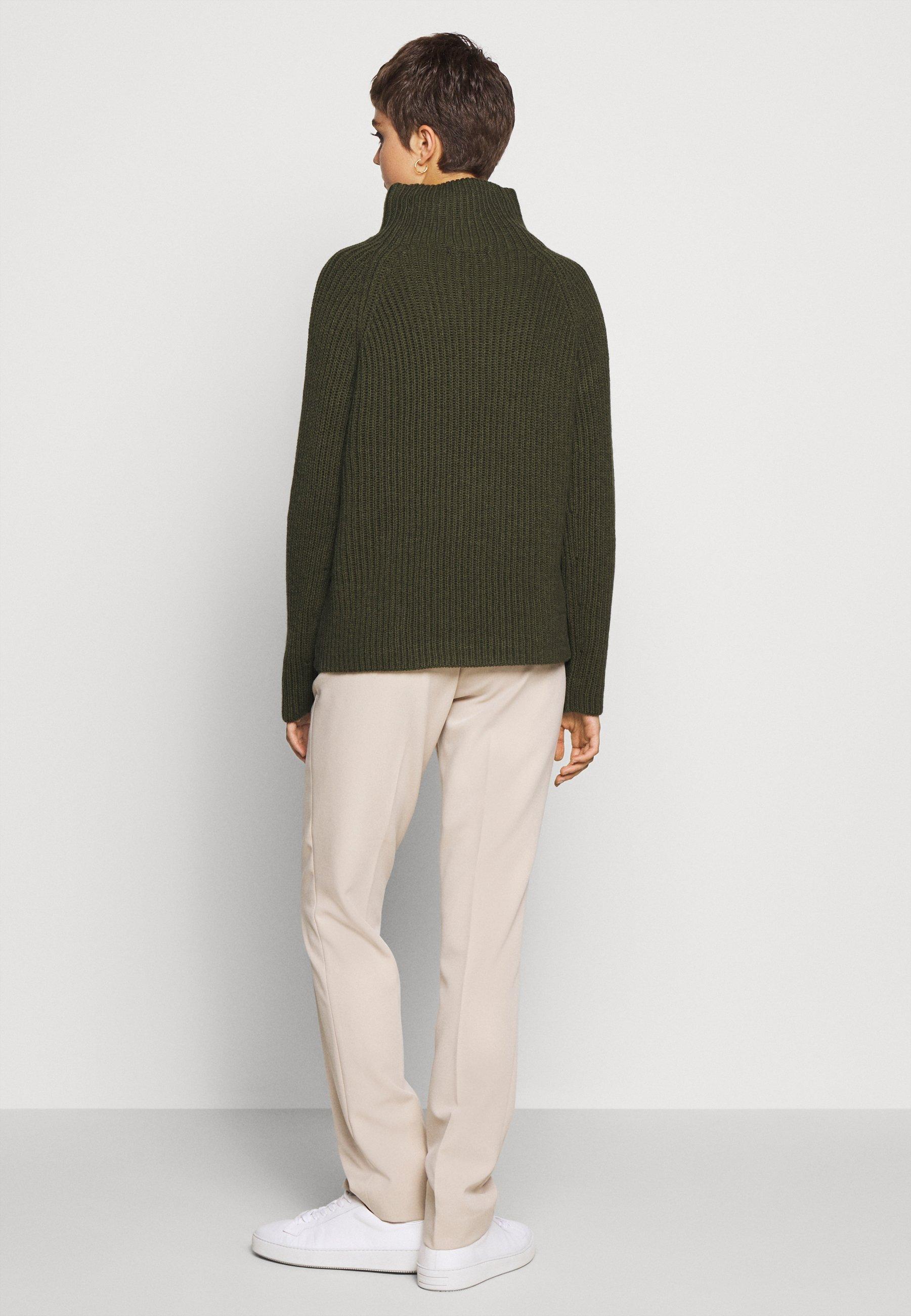 DRYKORN ARWEN - Pullover - grün - Pulls & Gilets Femme sPqqo