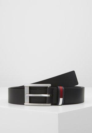 CORP  BELT  - Bælter - black