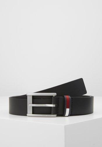 CORP  BELT  - Belt - black