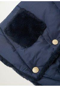 Mango - MARTINE - Zimní kabát - marineblauw - 2