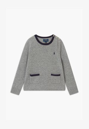 SWING  - Jumper - grey