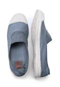 Bensimon - ELASTIC - Slip-ons - blue - 1