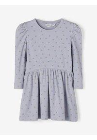 Name it - Jumper dress - aleutian - 2