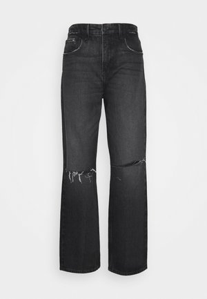 GOOD 90S - Jeans relaxed fit - black