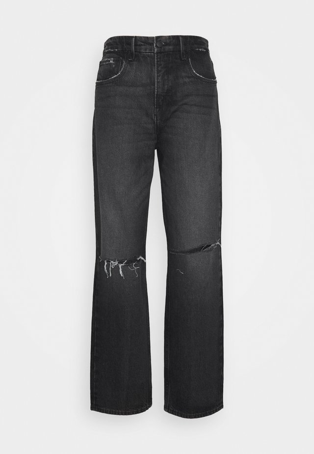 GOOD 90S - Relaxed fit jeans - black
