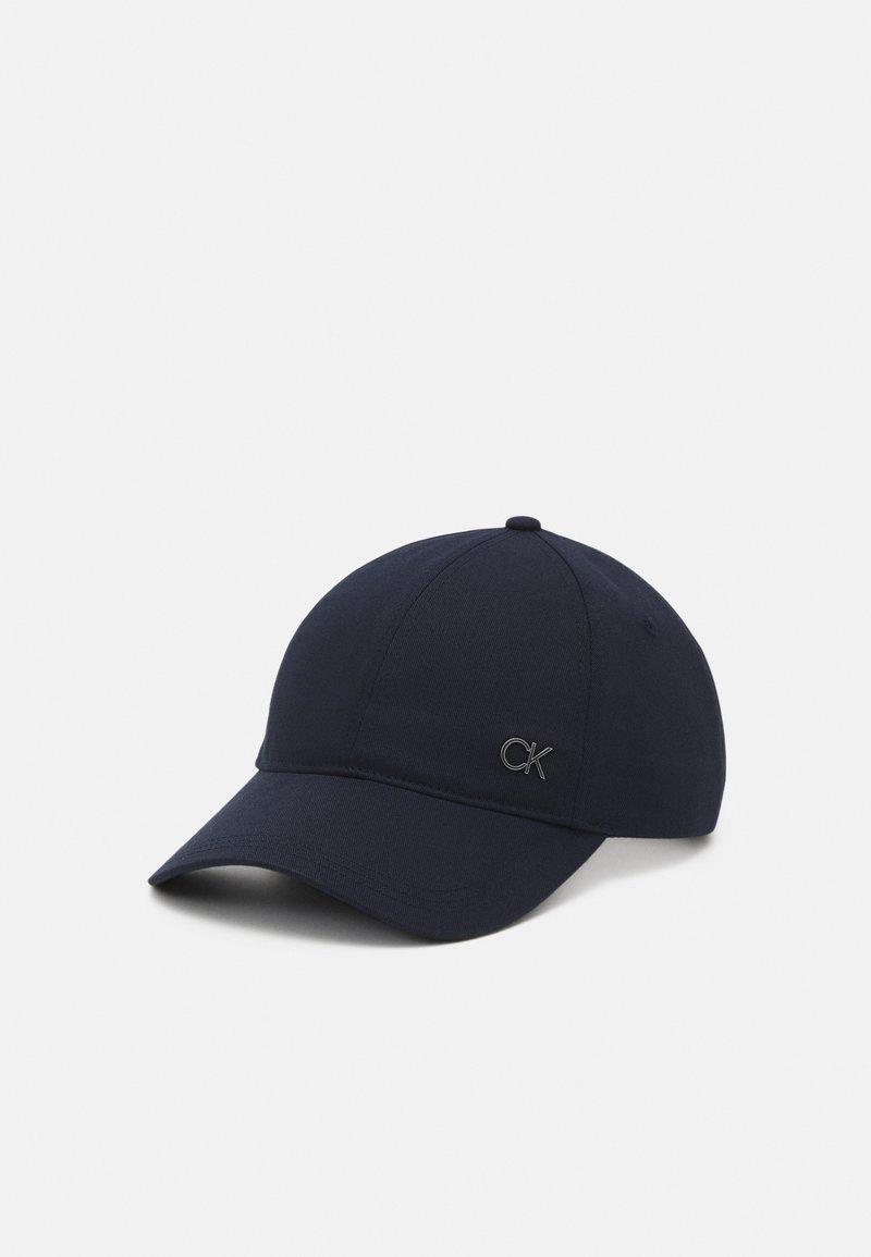 Calvin Klein - UNISEX - Czapka z daszkiem - navy
