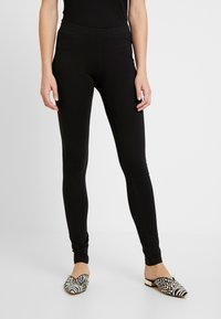 Even&Odd Tall - Leggings - Trousers - black - 0