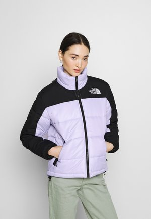 HMLYN INSULATED JACKET - Vinterjakke - sweet lavender