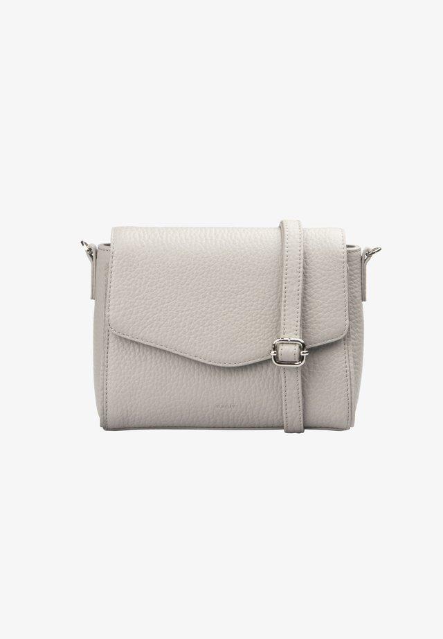 SIGRID - Across body bag - artic