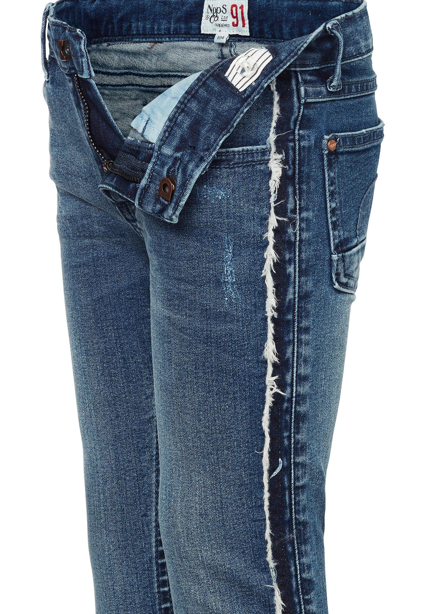 Kinder LAURYVILLE - Jeans Straight Leg