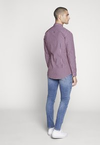 Jack & Jones - JJIGLENN JJORG - Slim fit jeans - blue denim - 2