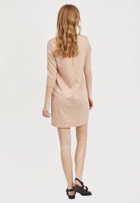 Vila - VITINNY - Day dress - coral - 2