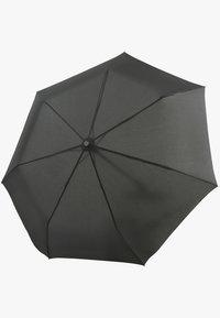 Bugatti - TAKE IT DUO - Umbrella - black - 2