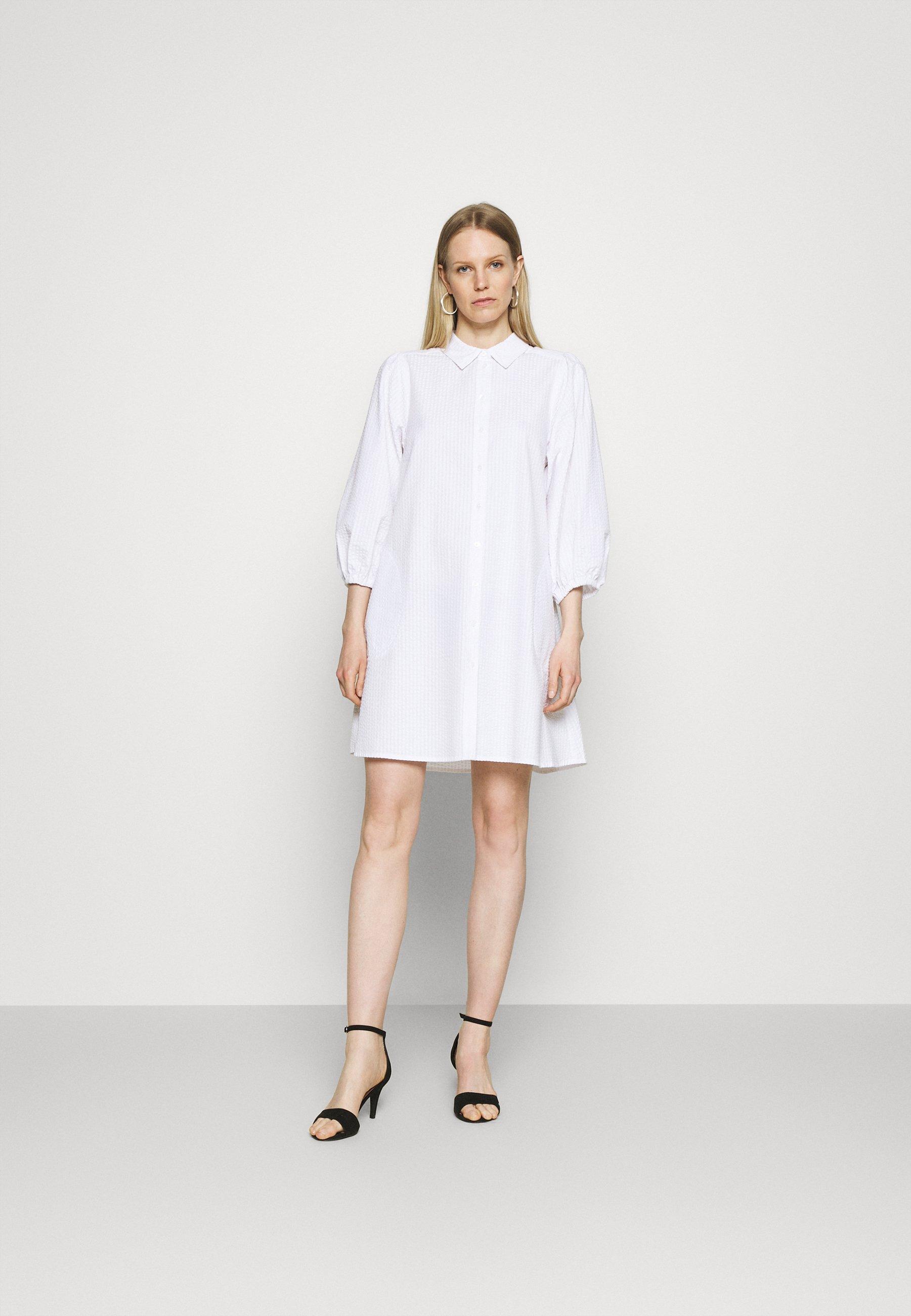 Mujer ELAINA DRESS - Vestido camisero