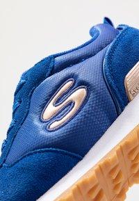 Skechers Sport - OG 85 - Zapatillas - royal blue/rose gold - 2