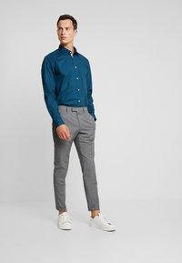 Esprit Collection - Formal shirt - teal blue - 1
