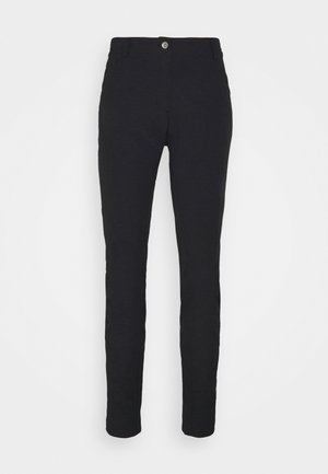 RITAR - Outdoor trousers - black