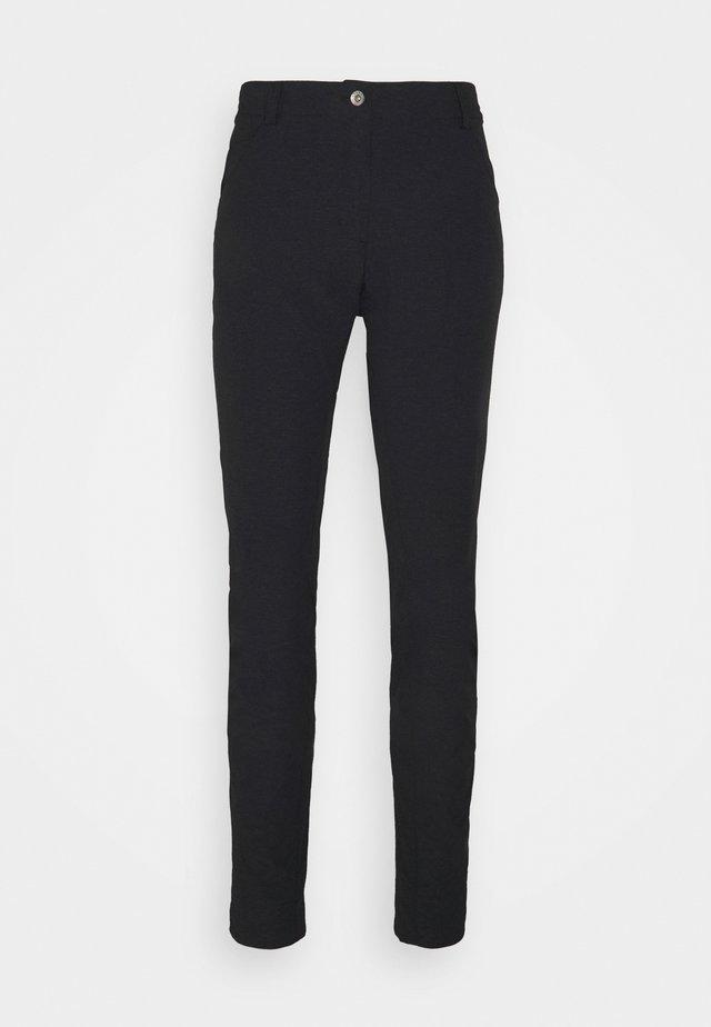RITAR - Pantalons outdoor - black