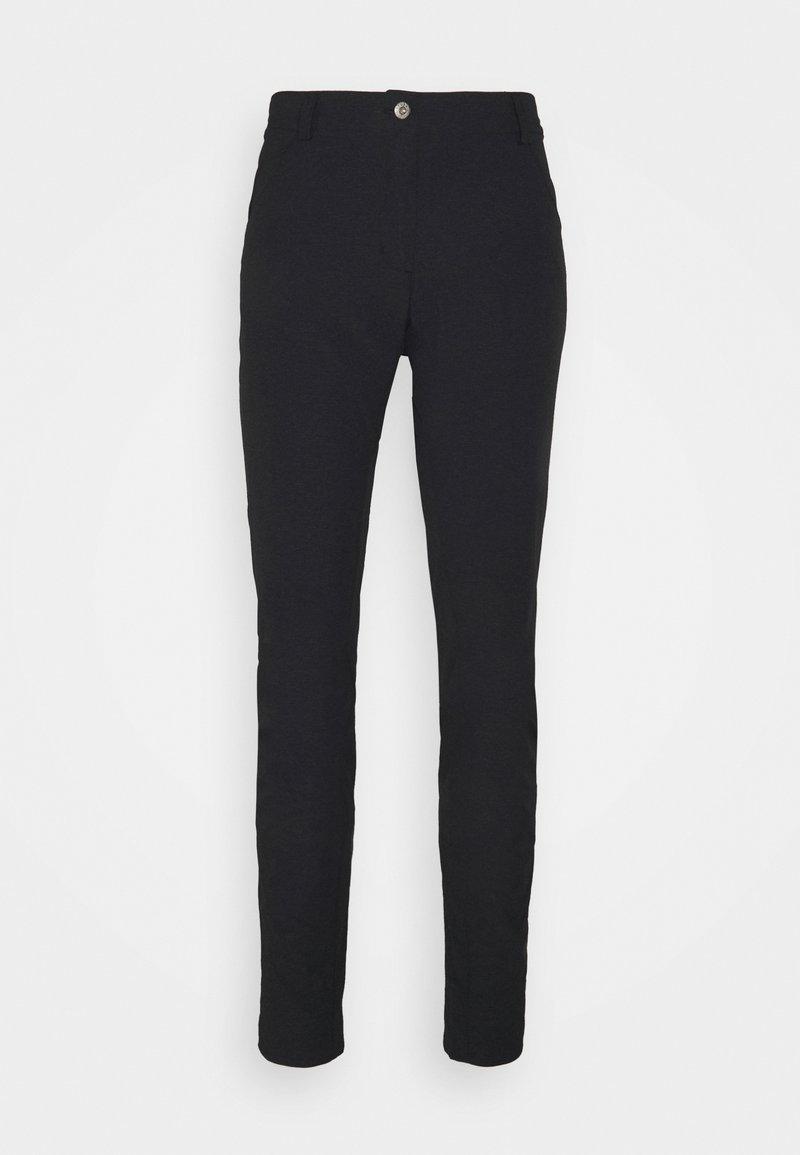 Rukka - RITAR - Pantalons outdoor - black