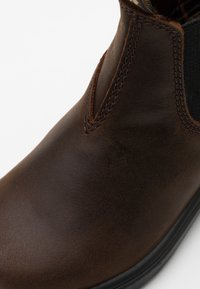 Blundstone - Classic ankle boots - antique brown - 5