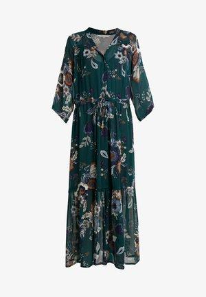 TILLE - Maxi dress - ponderosa pine