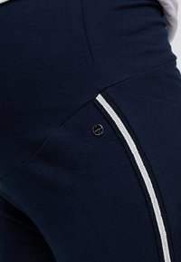 Esprit Maternity - PANTS - Tracksuit bottoms - night blue - 3