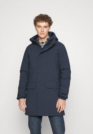 PHOENIX - Winter jacket - blue black
