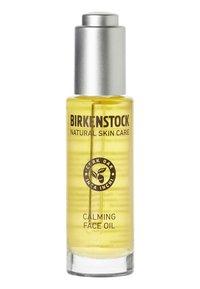 Birkenstock Cosmetics - CALMING FACE OIL - Face oil - - - 1