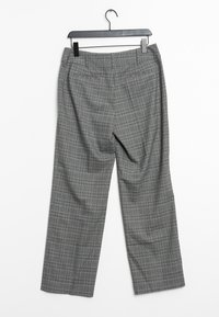 Gerry Weber Edition - Trousers - grey - 1
