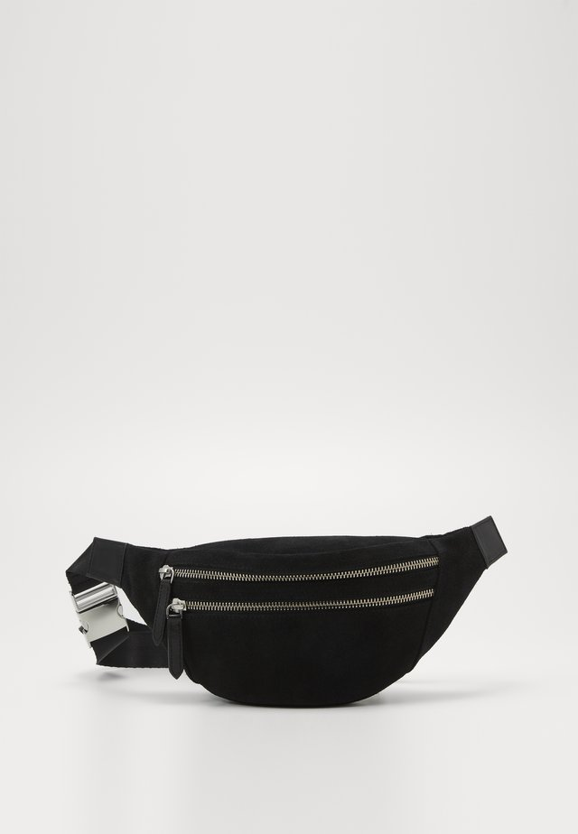 BUMBAG - Bum bag - black