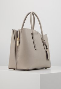 kate spade new york - MARGAUX LARGE SATCHEL - Sac bandoulière - true taupe - 4