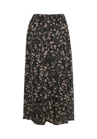 Kaffe - KASTARRY  - A-line skirt - black - 4