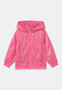 Blue Seven - SMALL GIRLS  - Light jacket - pink - 0