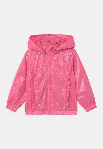 SMALL GIRLS  - Light jacket - pink