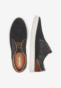 Van Lier - CARLO - Sneakers - dark blue - 1