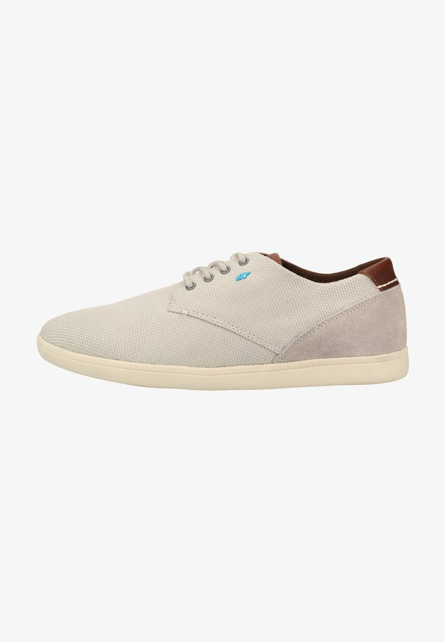 Baskets basses - light grey