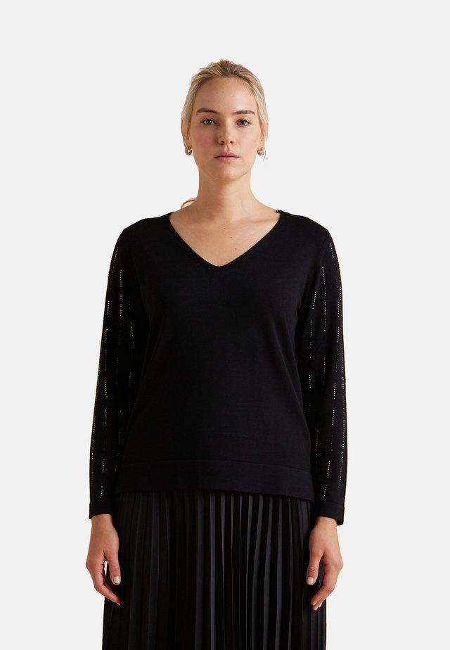 Maglione - nero