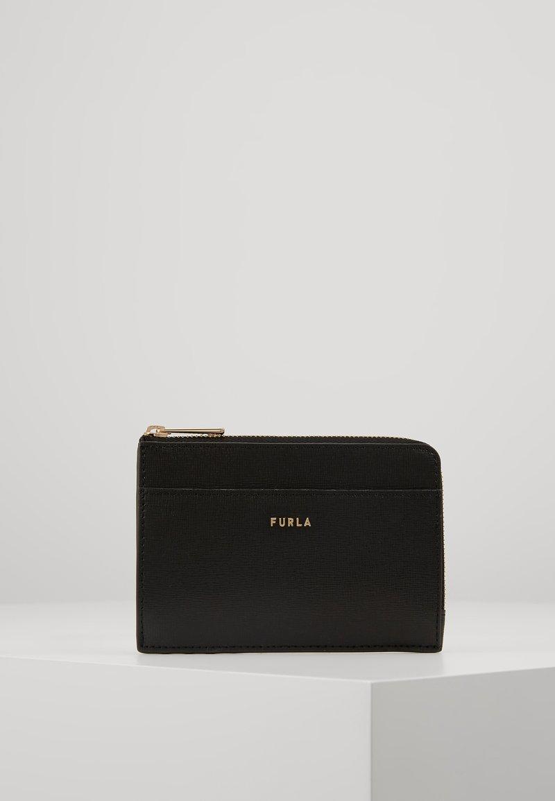 Furla - BABYLON CASE - Peněženka - nero