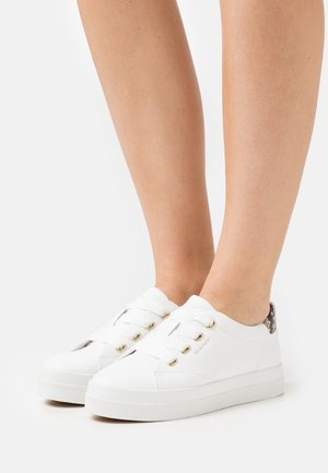 AVONA  - Trainers - bright white