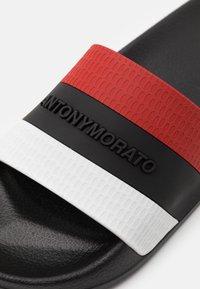 Antony Morato - HUB - Mules - black - 5