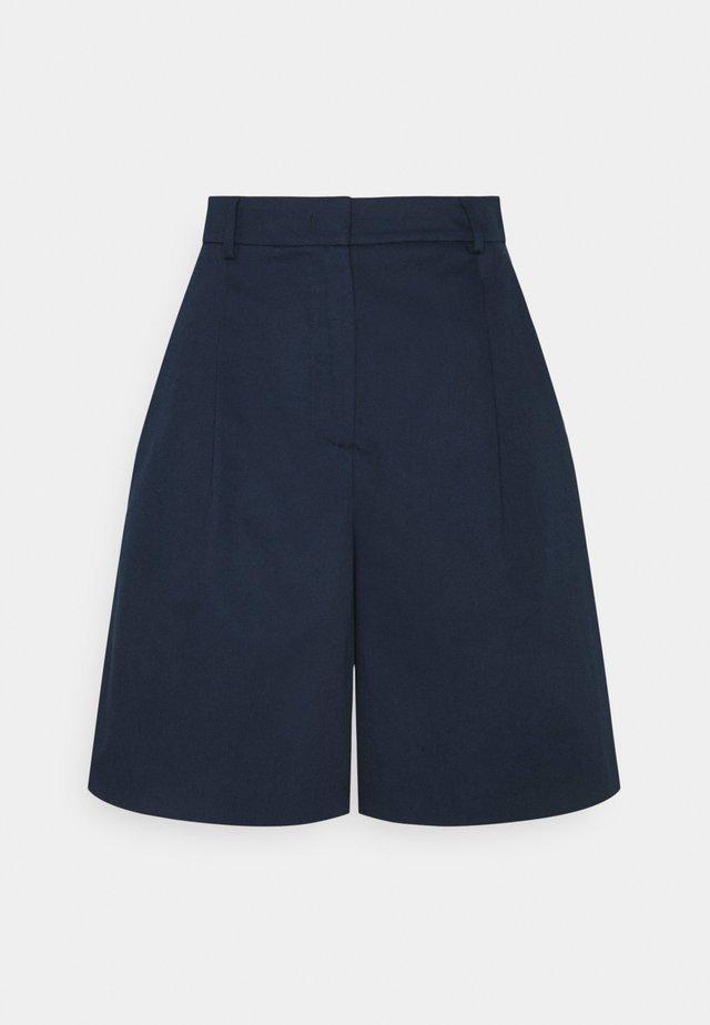 VISINO - Shorts - ultramarine